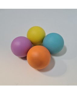 Play Stage Ball - 70mm - Set of 4 - Bargain basement - RRP £19.96