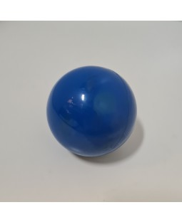 Play Stage Ball 100mm - Blue - Bargain basement - RRP £8.99