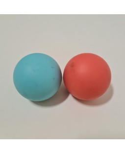 Play Stage Ball - 70mm - Set of 2 - Bargain basement - RRP £9.98