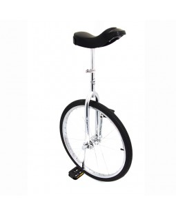 "Deluxe Indy Trainer 24"" Unicycle"