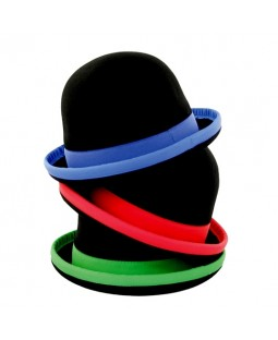 Juggle Dream Tumbler Juggling Bowler Hat
