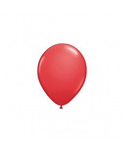 "Qualatex 5"" Round Balloons - Various Colours"