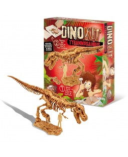 BUKI Dinosaur Model Kit - T-Rex