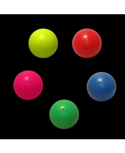Play Sil-X 78mm Juggling Balls x 5