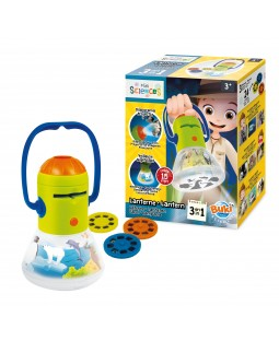BUKI Mini-Science 3-in-1 Lantern Kit