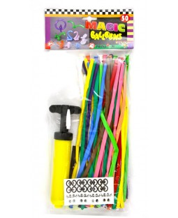 Prolloon Magic Balloon kit - Large