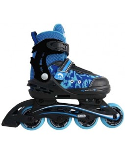Best Sporting Inliner Adjustable Kids Skates