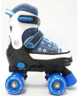 Best Sporting Junior Quad Roller Skates
