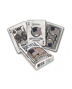 Bicycle American Flag Playing Card Deck - Black Friday Special