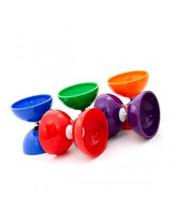 Juggle Dream Big Top Bearing Diabolo