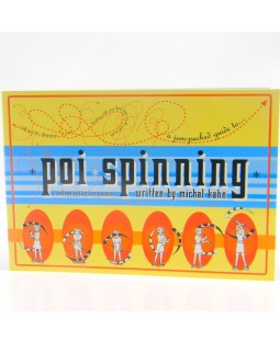 Poi Spinning Book