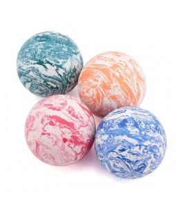 5 x Oddballs Bouncer Ball - Juggling Balls - 55mm