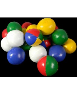 Juggle Dream Thuds -120g - 10 sets of 3 (30 Balls)