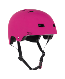 Bullet Helmet Youth Pink