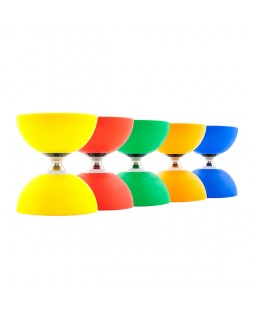 Juggle Dream Cyclone Classic Triple Bearing Diabolo