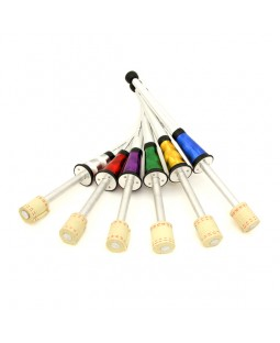 Juggle Dream SuperNova Fire Torch - Various Colours Available