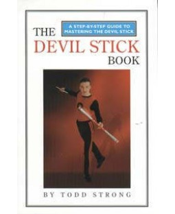 The Devil Stick Book