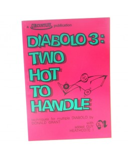 Diabolo 3, Two Hot to Handle (Diabolo Book)