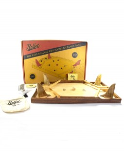 ET Games Rollet Board Game