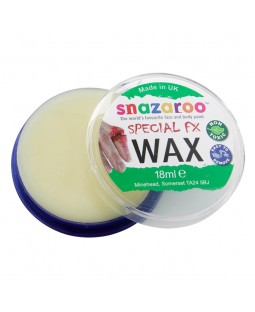 Snazaroo 18ml Special FX Wax