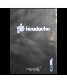 Headache Juggling DVD