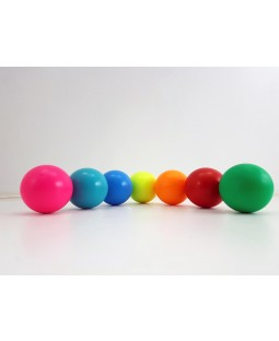 Henrys HiX-Ball  - Hybrid Juggling Balls - 62mm
