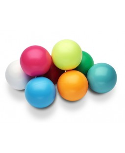 Henrys HiX Russian Ball 62mm - Hybrid Balls