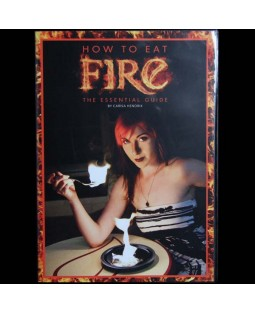 How to Eat Fire: The Essential Guide DVD