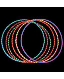 Oddballs Weighted One Piece 100cm Hula Hoops