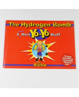 The Hydrogen Bomb Yo-Yo Book
