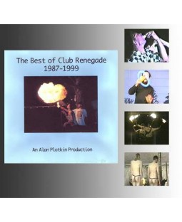 International Jugglers' Association 1987-1999 The Best of Club Renegade
