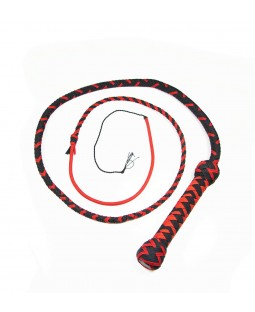 Falcon 5 Foot Nylon Bullwhip