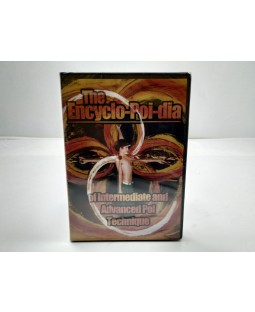 The Encyclo-Poi-dia DVD