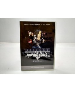 Roadhouse World Flair Grand Final 2005 DVD