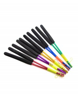 Juggle Dream Coloured Ali handsticks