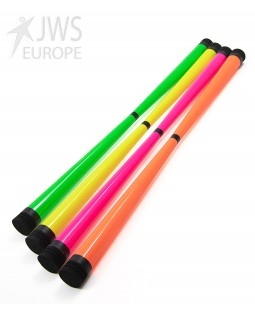 Henry's Neon Beat Devil Stick
