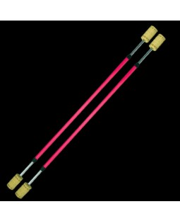 Fyrefli Impala 90cm Throwing Staffs