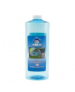 Indy Giant Bubble Concentrate Formula Liquid - 1 Litre