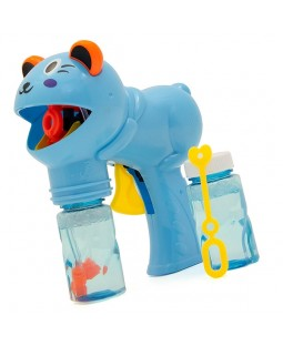 Indy Indymal Bubble Gun - Three Different Animals Available