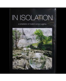 In Isolation ( Contact Juggling DVD)