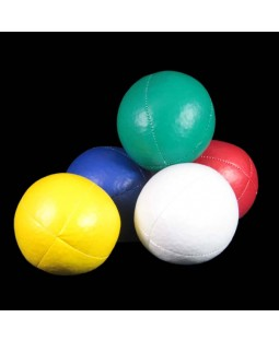 Oddballs Solid Colour Pro Thud Juggling Ball - 120g