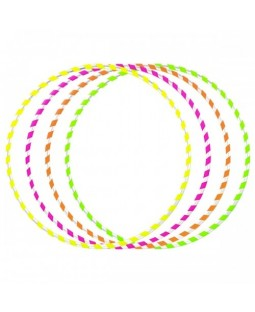 Juggle Dream One Piece Hula Hoops - SMALL
