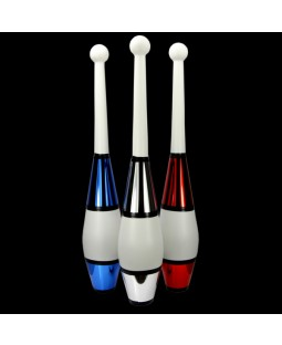 Juggle Dream Solo Juggling Club - Set of 3