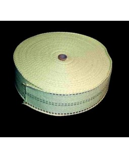 30m roll of 100mm Kevlar® Fire wick