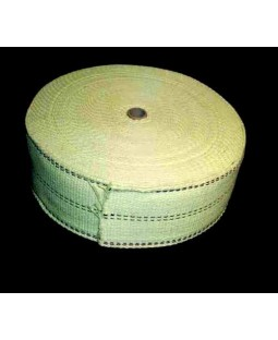30m roll of 120mm Fire wick