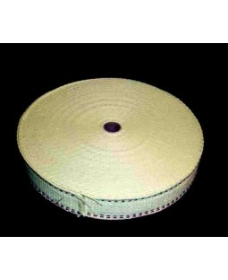 30m roll of 50mm Kevlar® Fire wick