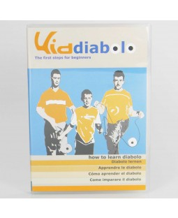 Kid Diabolo DVD