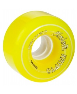 Kryptonics | Paname Quad Wheels - Set of Eight - Various Colours Available