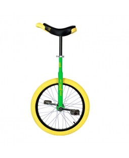 "Qu-AX Luxus 20"" Trainer Unicycle"