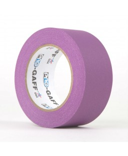 Matt Cloth Tape - Hoop Accessories - 48mm x 25m